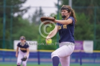 Gallery: Softball Bellevue @ Snohomish